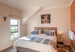 Luxury Suite with Ocean