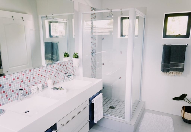 Constantiaberg Suite - Bathroom