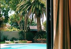 Garden Suite - View