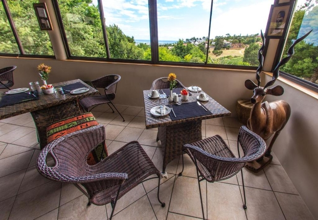 Winelands Villa Guesthouse