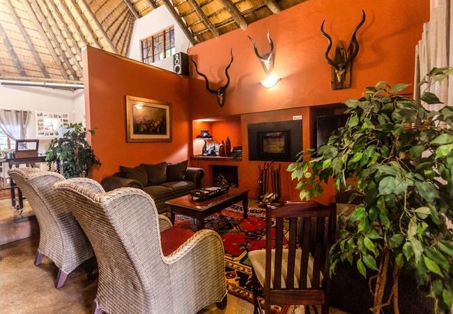 Winterton Country Lodge