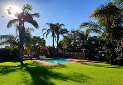 Witbank Fountain Guesthouse