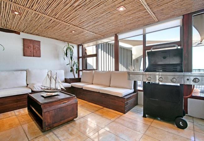 Witsand Penthouse