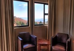 Witsieshoek Mountain Lodge