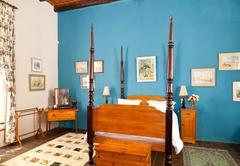 Wittedrift Manor House