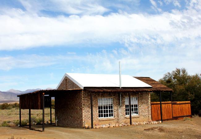 Granaatbos Cottage