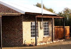 Wolvekraal Guest House