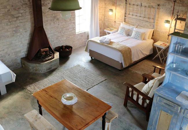Vygiebos cottage
