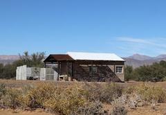 Soetdoring Cottage