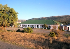 Wolwefontein Hotel