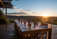 Game Lodge in Amakhala