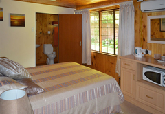 Wooden Manor Guest House