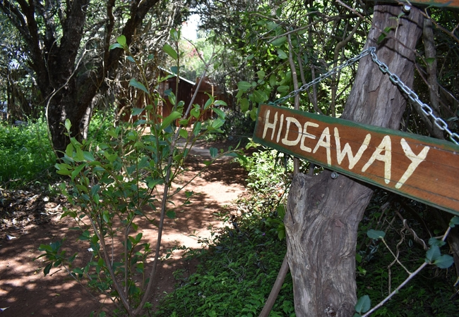Hide-Away Private Family cottage
