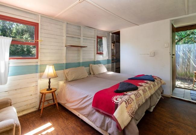 Boma Private Cottage
