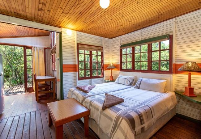 Bush Private Cottage