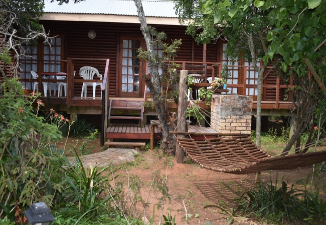 Mambele private Family Cottage