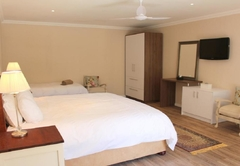 Woodleigh Guest Lodge