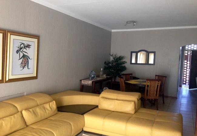 Woodmead Apartments