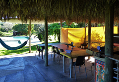 Woody Cape Backpackers and Nature Lodge