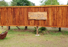 Woodys Cottage
