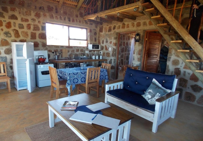 Sedgehog Cottage