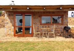 Marabou Cottage