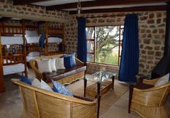 Blue Dunn Cottage