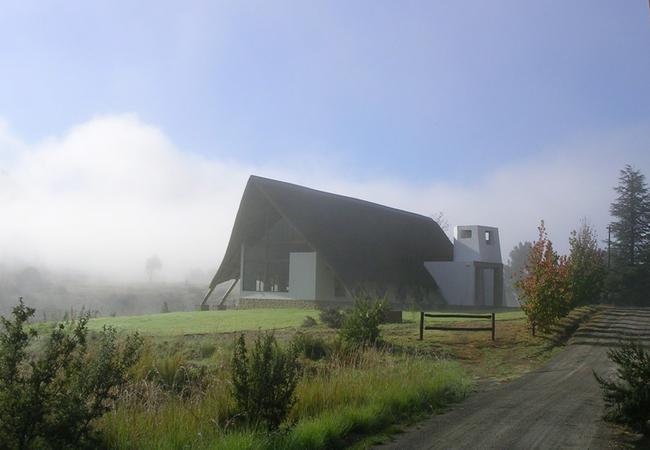 Wyndford Holiday Farm