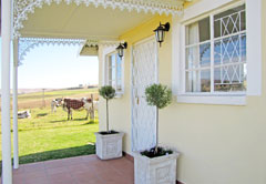 Wynnholme Stud Self Catering Cottages
