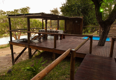 Ximongwe River Camp