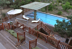 Yingwe Lodge