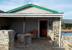 Accommodation in Upper Karoo