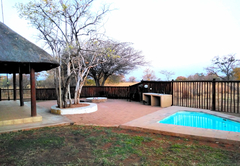 Zebula Luxury Lodge