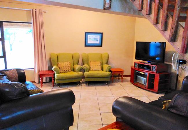 Lounge Facilities