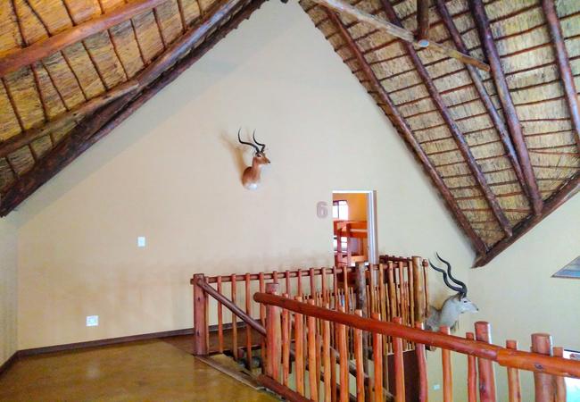 Room 6 Entrance