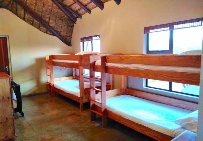 Room 6 Bunk Beds