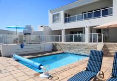 Zeezicht Apartments