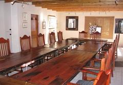 Zenzele River Lodge