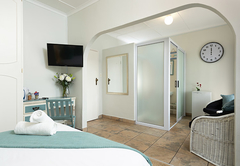 Deluxe Room Two