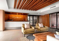 Zimbali Suite 318