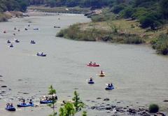 Zingela Safari and River Company