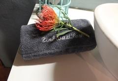 Zinkwazibush