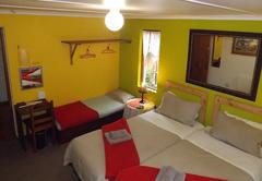 Zoete Inval Traveller's Lodge