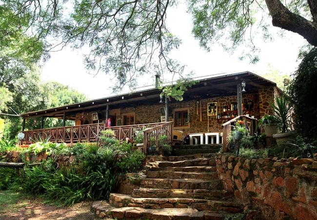 Zongororo Lodge