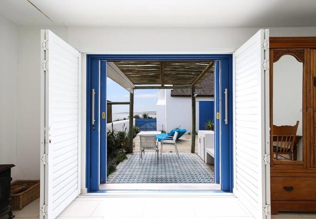 Zula Beach Cottage