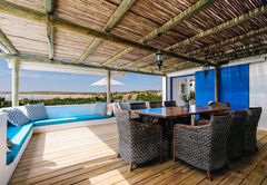 Zula Beach House