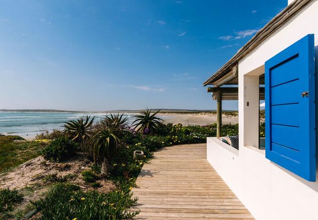 Zula Beach House