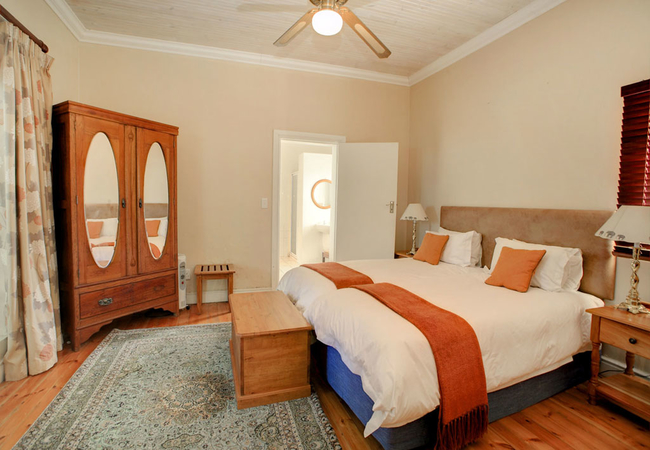 Manor Family Rooms