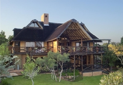 Zwahili Private Game Lodge