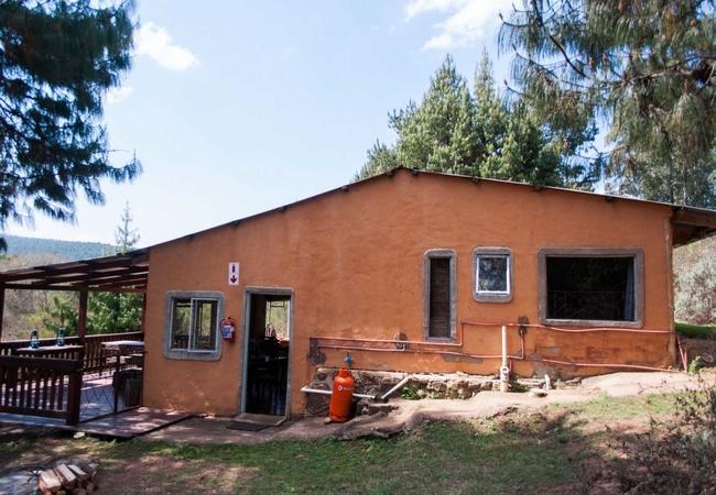 Legodi Cottage